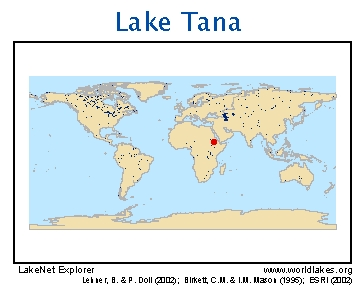 Lake  Lakes